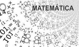 Explicações de Matemática - online e presencial