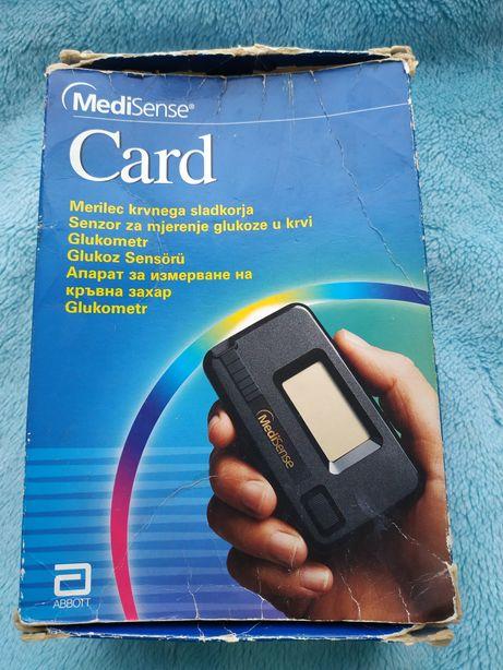 Глюкометр MediSense