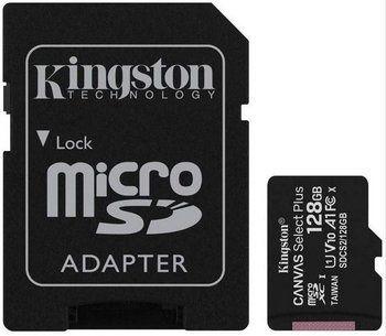 Karta microSDXC 128GB