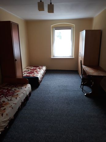 Mieszkanie dla studentów we Wroclawiu na Biskupinie