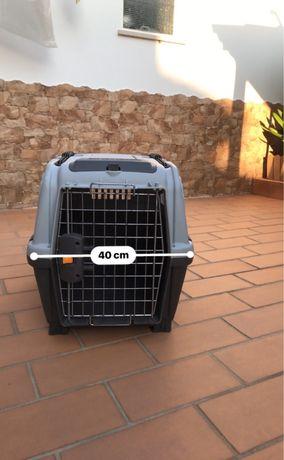 Casa de transporte para cão