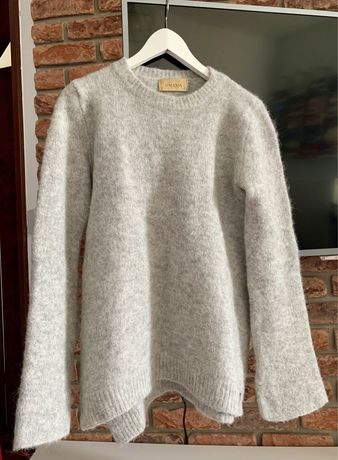 Sweter oryginal patrizia pepe pinko maxmara bizuu - lamania