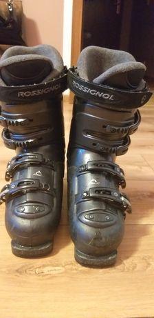 Buty narciarskie Rossignol roz 25,5