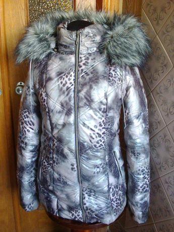 Куртка-пуховик Classic-Style (зимняя) ^13