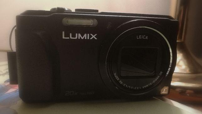 Panasonic Lumix DCM-TZ40