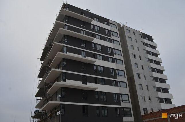 Продам дво кімнатну квартиру, новобудова, ближній центр