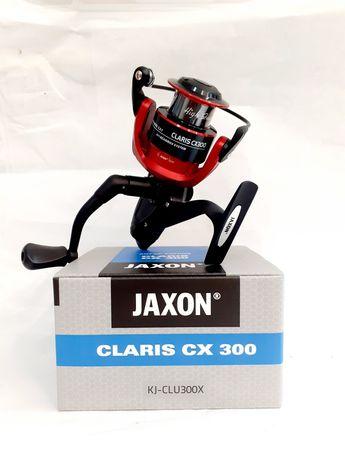 Kołowrotek Jaxon Claris CX 300