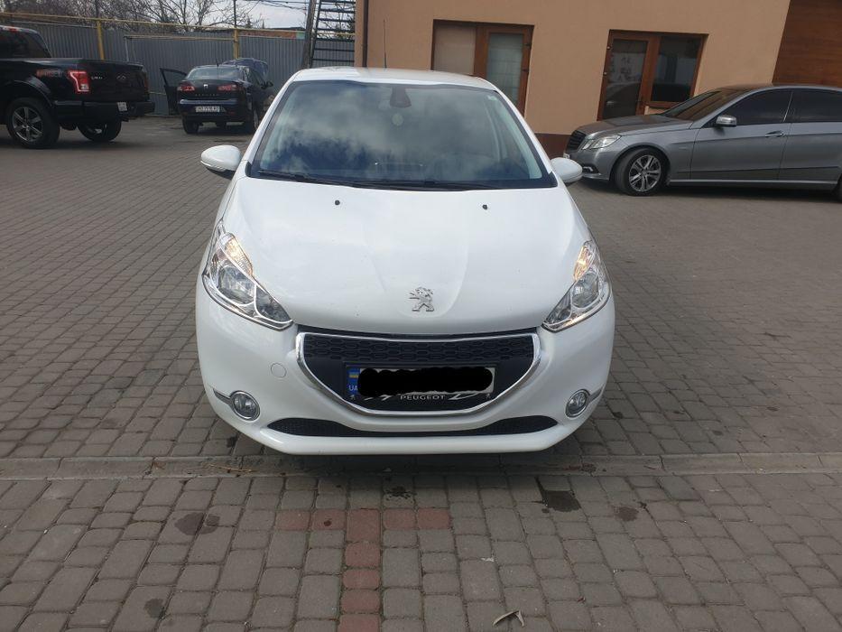Peugeot 208.   iHDI Ужгород - изображение 1