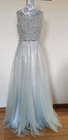 Sukienka księżniczka.