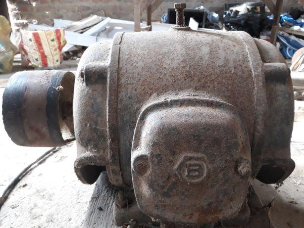 Silnik Elektryczny 3-f 7,5kW