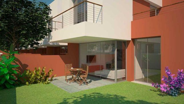 Lote Projeto Aprovado na Urbanização Villas da Boa Vista em Portimão