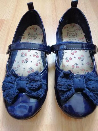 Туфлі для школи, 35р, CoolClub