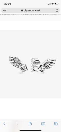 Pandora Skrzydła anioła