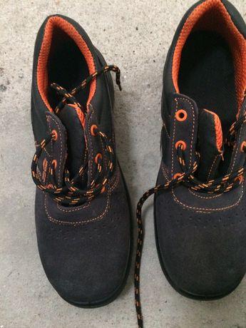 Sapatos seguranca