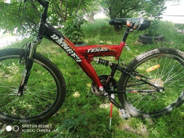 Продаю горный велосипед Ranger Texas