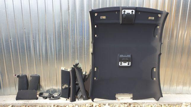 Bmw e90 M Pakiet Podsufitka Sufit Czarna Sedan