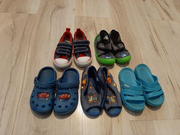 Buty chłopięce oddam