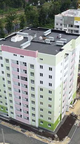ЖК Мира 3 продам однокомнатную квартиру.X