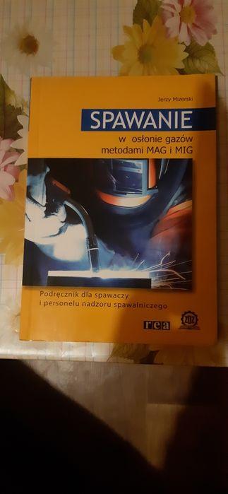 Podręcznik dla spawaczy Tęgoborze - image 1