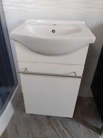 Móvel WC a bom preço e em bom estado