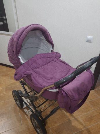 Детская коляска Roan Marita после одного ребенка