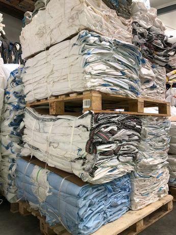 Importer opakowań BIG BAG Nowe i używane ! HURT i DETAL