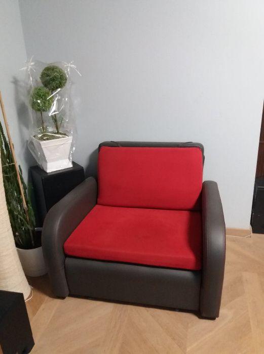 fotel/sofa 2 sztuki Oława - image 1