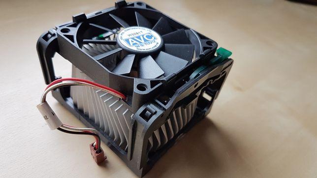Cooler para processador e torre de PC