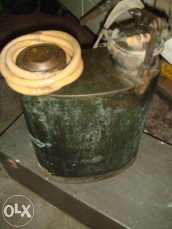Pulverizador EM Cobre Antigo