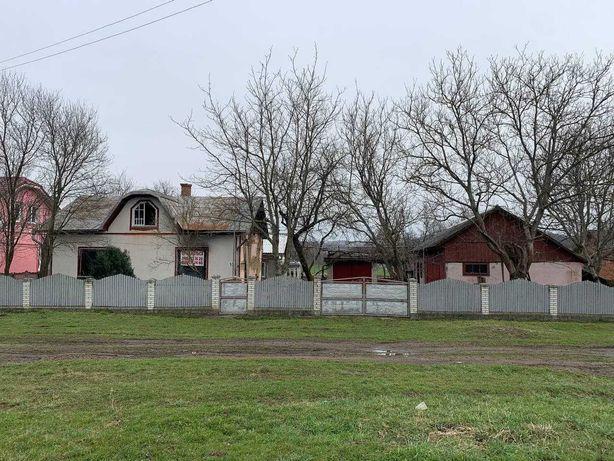 Продається будинок в с.Нижні Станівці