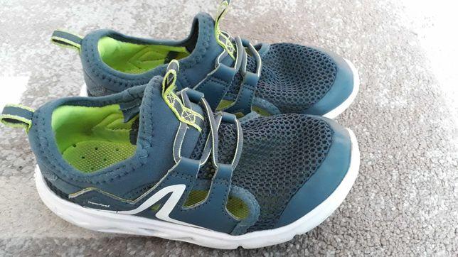 Buty dziecięce Newfeel -Decathlon