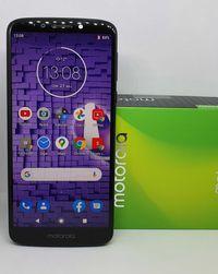Motorola Moto G6 Play (3/32 gb), Lombard Jasło Czackiego