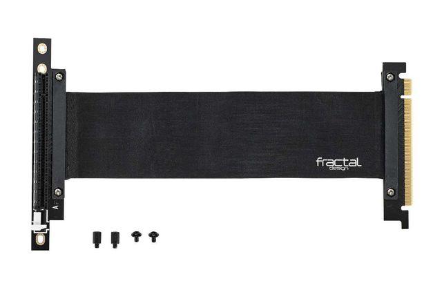 Райзер PCI Express Fractal Design Flex VRC-25 вертикальный монтаж карт