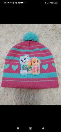Psi patrol czapka zimowa 92
