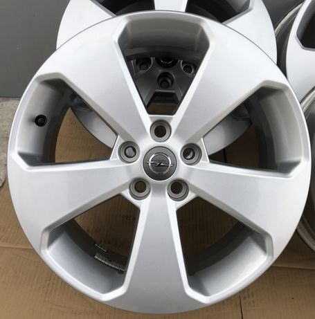 Диски R17 5x105 Opel Mokka Chevrolet Trax Encore Cruze Volt