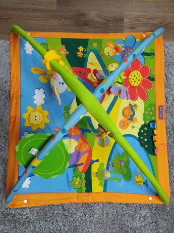 Развивающий детский коврик