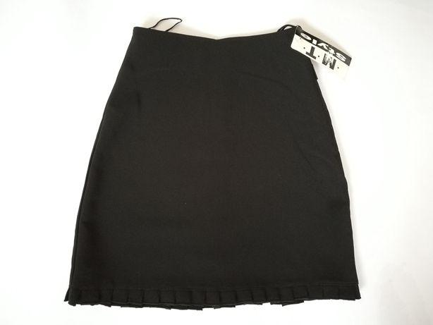 Nowa czarna spódnica 34