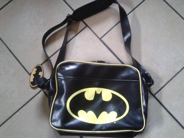 Torba Batman,Superman,Flash,Zielona Latarnia+gratis