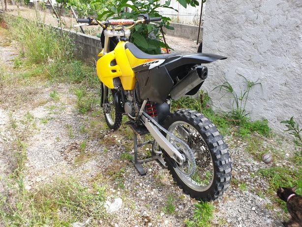 1999 Suzuki RM 250
