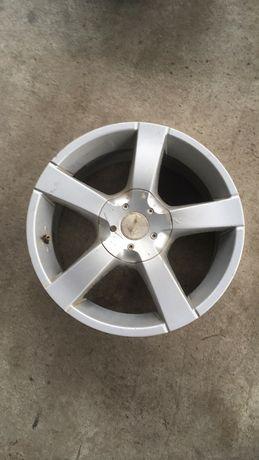 Продам диски 5 114/3 R16