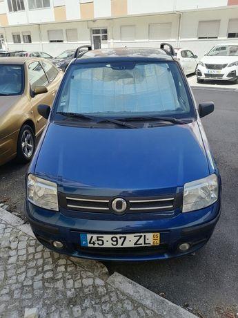 Troco Fiat panda multijet 1.3 diesel 2005 por twingo ou similares