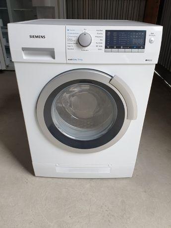 Пральна/стиральная/ машина Siemens IQ500 Wash & Dry 7/4 KG з Сушкою