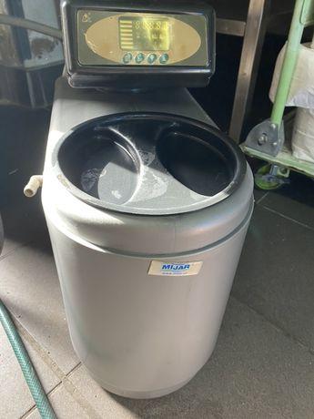 Automatyczny zmiękczacz do wody, filtr do wody
