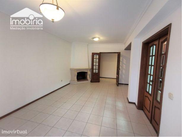 Apartamento T2 C/ 2 Garagens Arrumo Arrendamento Ílhavo (...