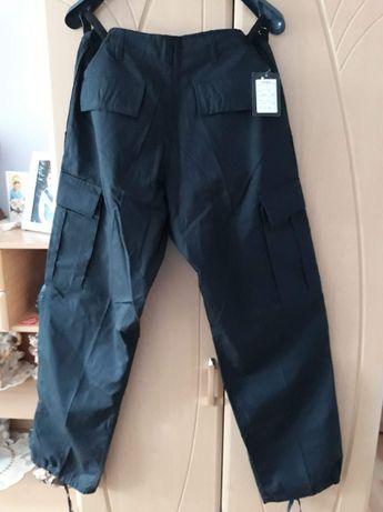 Spodnie bojówki męskie