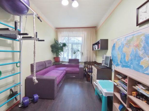 2-комнатная Центр с АОГ