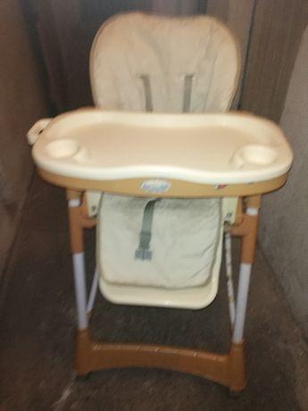 krzeseło do karmienia dziecka - Apollo sun