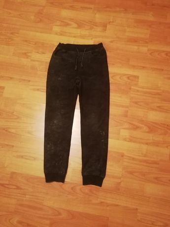 Spodnie czarne 134 cocodrillo