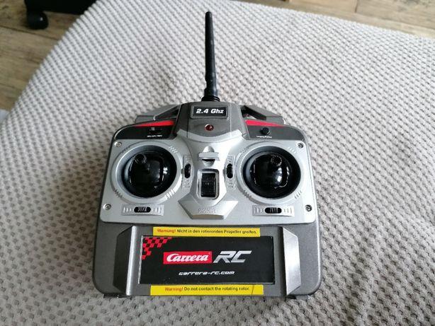 Kontroler pilot do drona Carrera Quadrocopter 2.4GHz