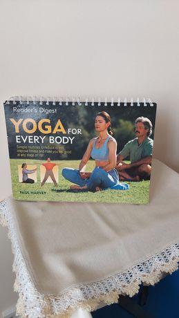 Yoga For Every Body - Paul Harvey-